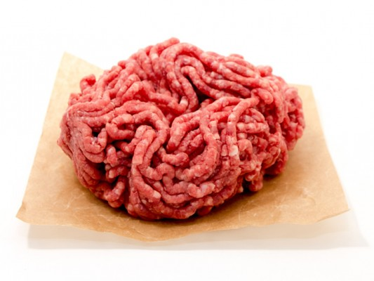 Lean Ground Beef - 1 lb- code 623 image