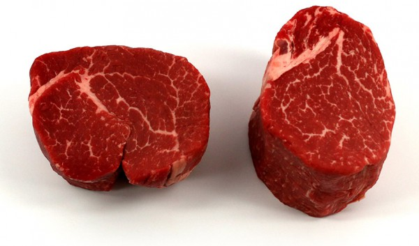 Tenderloin Steaks - 6 oz-code 637 image